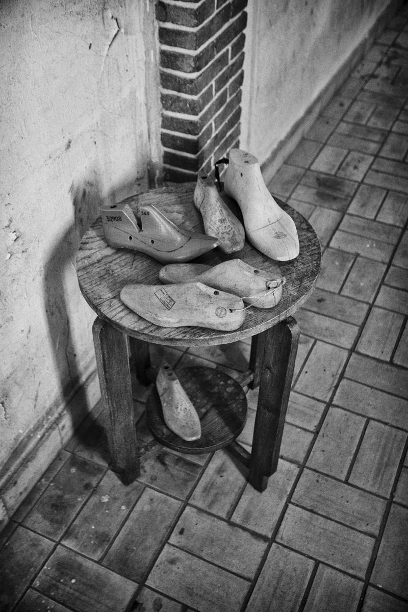Volpeshoes @ Raymond van Olphen
